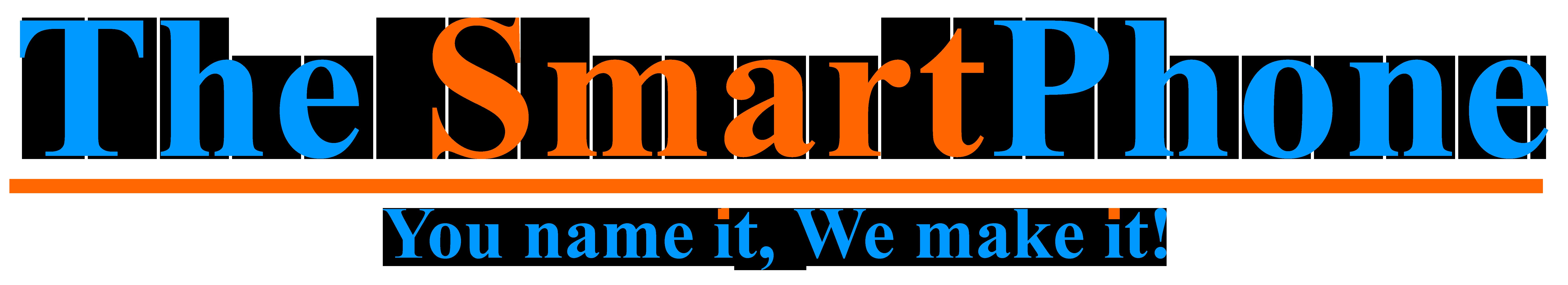 Logo The Smartphone